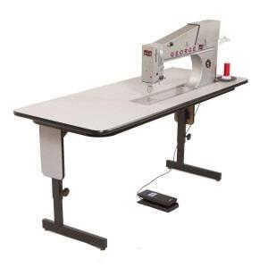 arm quilting machine comparison